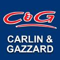 Carlin Gazzard
