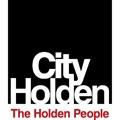 City Holden