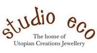 Studio Eco antique logo 02